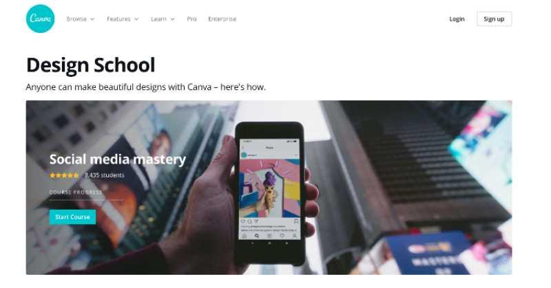 Los 25 mejores blogs de diseño para este 2020 - 15 - pixelanium