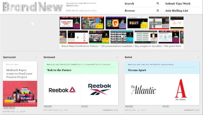 Los 25 mejores blogs de diseño para este 2020 - 24 - pixelanium