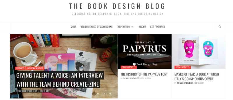Los 25 mejores blogs de diseño para este 2020 - 26 - pixelanium