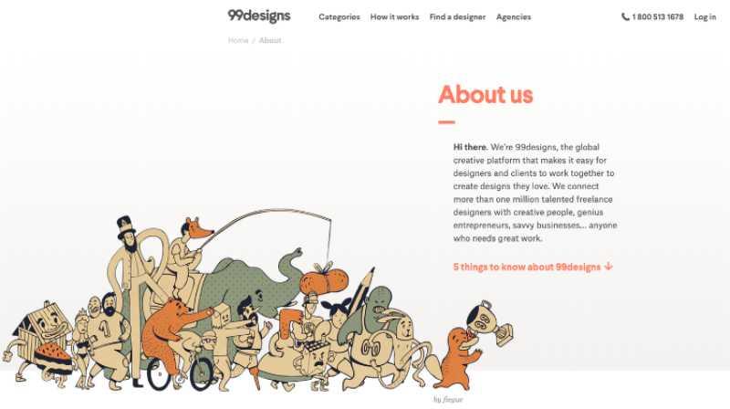 Los 25 mejores blogs de diseño para este 2020 - 7 - pixelanium