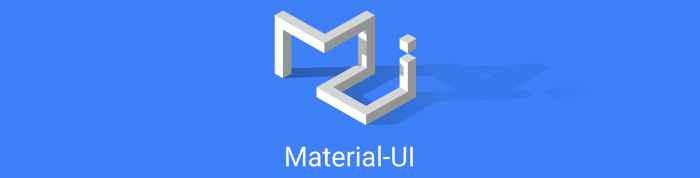 material ui - pixelanium - las 30 mejores alternativas a bootstrap