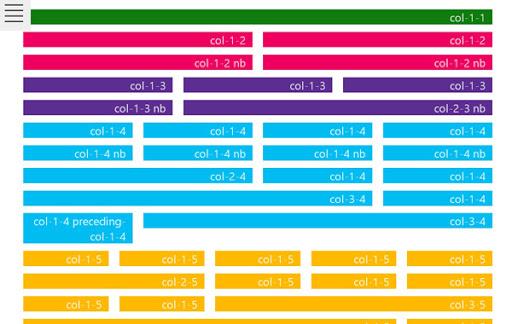thumbnail - pixelanium - las 30 mejores alternativas a bootstrap